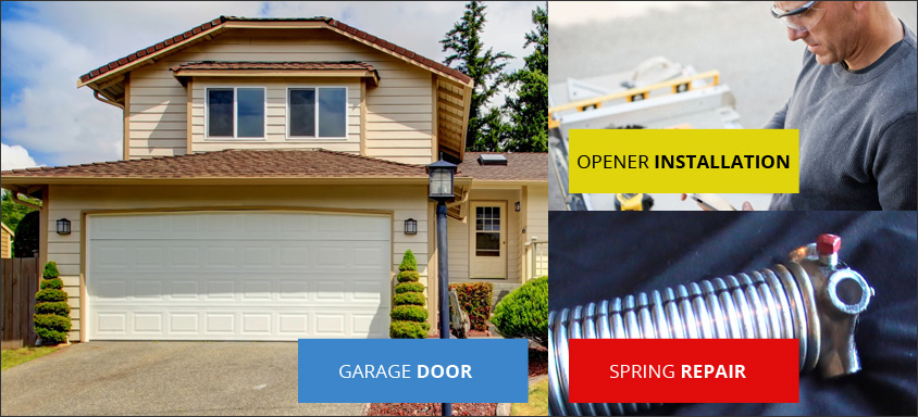 Garge Door Repair Services - Englewood, CO